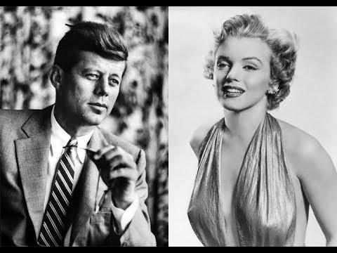 Женщины Джона Кеннеди. Бесконечные романы президента США. Скандальное разоблачение!