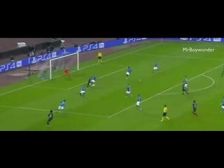 Jorginho vs Man City (H) 17/18