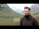 Discovering Scotlands newest National Nature Reserve with Craig McGinlay