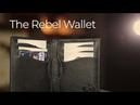 The Rebel Wallet by Gerard Kearney