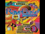 RAVE BASE - PHASE 3 (III) FULL ALBUM 13450 MIN HD HQ HIGH QUALITY 1995