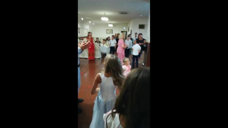 Мируся действует ZaurRaksanawedding Свадьба в Кабардино Балкарии