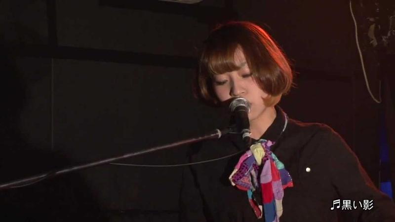 ヒグチアイDUO LIVE 2013/2/6 ココロジェリーフィッシュ メグルキオク 他
