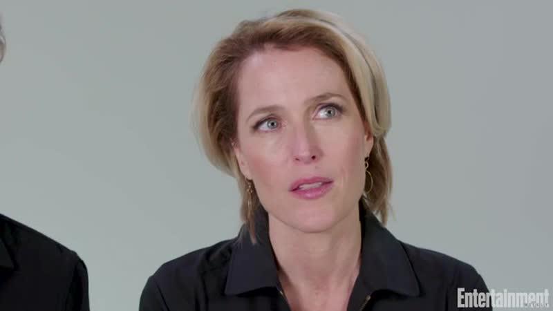 Asa Butterfield, Gillian Anderson preview Netflix s Sex Education EW.com EW.com (rendition) (via Skyload)