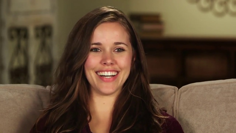 Jill and Jessa Counting On S08E06 A Birth Day and a Birthday