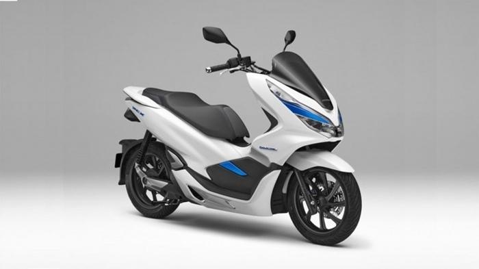 Honda и Panasonic проведут исследовательский эксперимент шаринга аккумуляторов