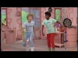 """me and my friends dancing to""""mr. brightside"""""""
