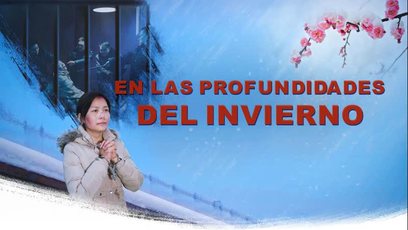Película cristiana completa en español 2018 En las profundidades del invierno Dios está conmigo