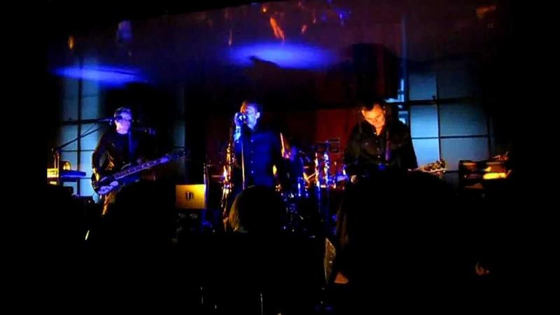 Глеб Самойлоff The Matrixx - Концерт в Перми 23.04.2010 (Ресторан New Star) (часть 3)
