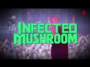 Не пропустите концерты Infected Mushroom в России