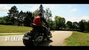 Lazareth LM847 - Drive Test 2018 - V8 ENGINE POWERED MOTORCYCLE - HD