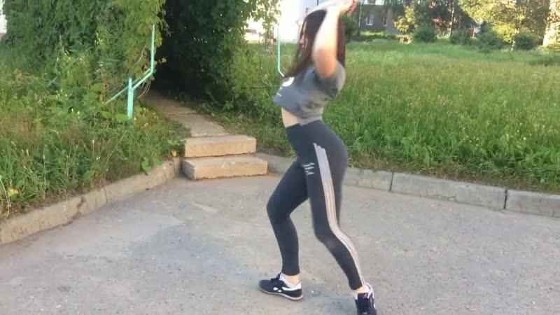 Миша Марвин-Нравится мне/Танец))