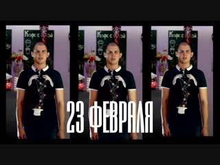 Авторский вечер НЙ кафе Андрей Чернов