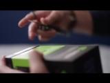 Тизер новых видеокарт Nvidia RTX 20xx.