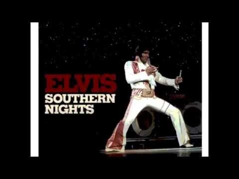 Elvis Southern Nights 1975 FTD