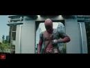 Deadpool 2 treiler