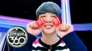 Jimin Claims the he isn't Cute. But He's a Natural Cutie [Star Show 360 Ep 8]