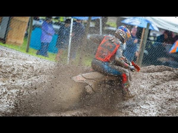 2018 Massey Ferguson Unadilla National race highlights
