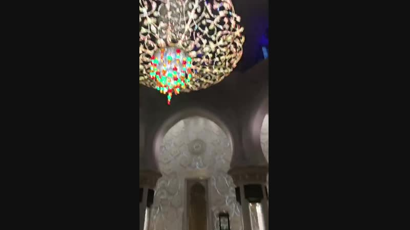 Самый большой великолепный Мусульманый собор в Дубай amy@ Mob Whatsapp 86 18132009478