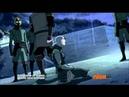 Amon takes away lin's bending
