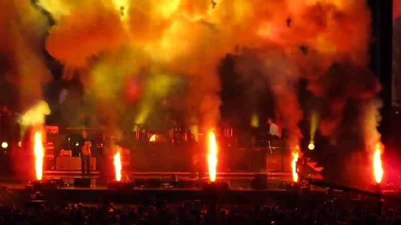 Paul McCartney Live and Let Die @ Tauron Arena Kraków 3 12 2018