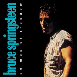Bruce Springsteen альбом Chimes of Freedom (Live) - EP