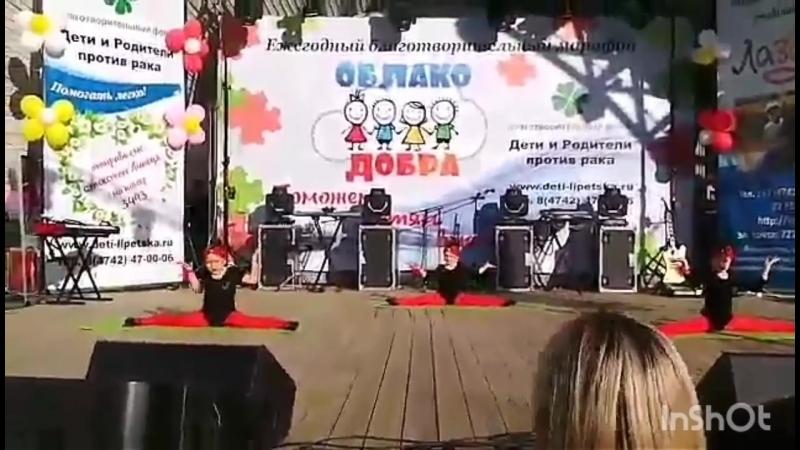 наши гимнастки)