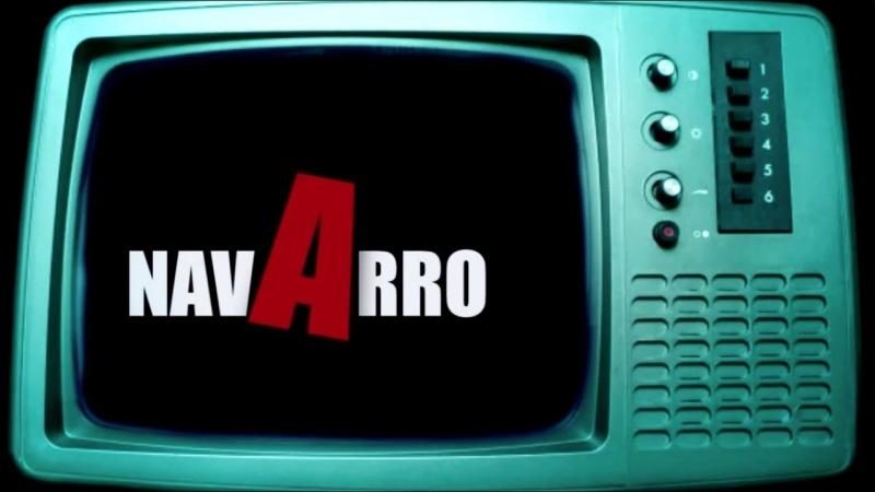 Antonio Navarro - Confide In Me (feat. Physical Phase)