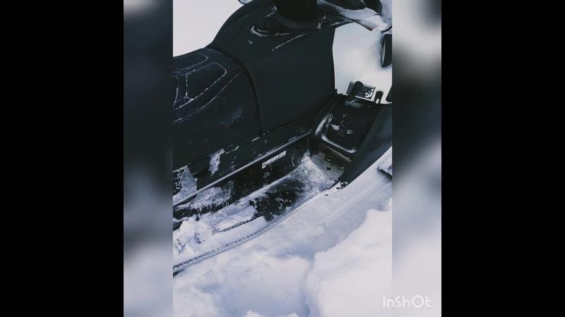 на_снегоходе
