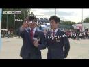 SBS '빼박콤비'의 월드컵 해설 데뷔전 FIFA 2018