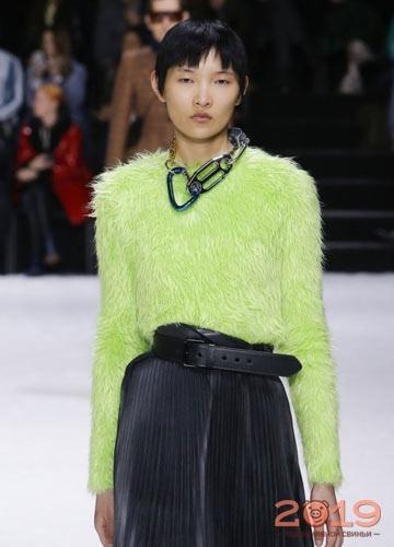 актуальные тенденции модного вязания вконтакте