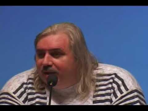 II Собор Русского Общественного Движения «Возрождение. Золотой Век». Москва, 29 сентября 2007 года