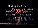 Rayhon Popurri RayhonShow2018