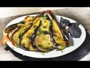РЕЦЕПТ после которого вы полюбите БАКЛАЖАНЫ Eggplants Баклажаны в духовке с сыром и помидорами