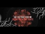 Wildstylez &amp Brennan Heart - Lies Or Truth (Official Video)