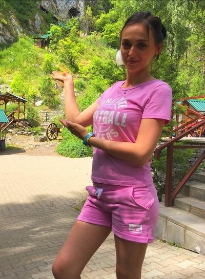 Екатерина Худобина