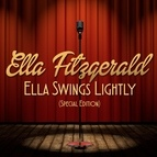 Ella Fitzgerald альбом Ella Swings Lightly (Special Edition)
