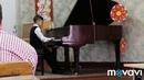 Николай Бабушкин фортепиано С Геллер Тарантелла оп 87 №5 ми минор