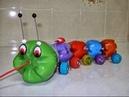 50 Idéias para brinquedos de garrafas PETs. Reciclagem.