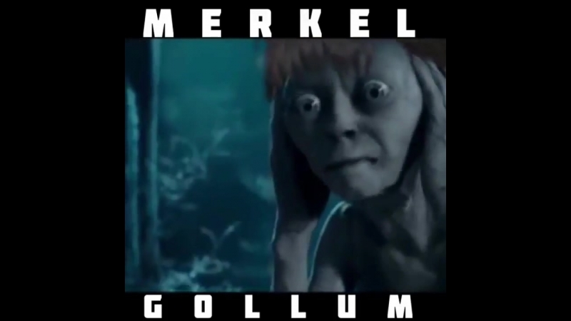 IM-Erika = Merkel muß weg