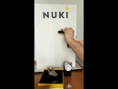 Установка NUKI