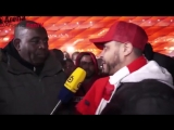 Arsenal Fan TV mixes perfectly with Stormzys track