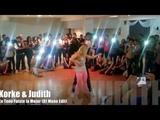 Korke &amp Judith - En Todo Fuiste la Mejor (DJ John Moon)