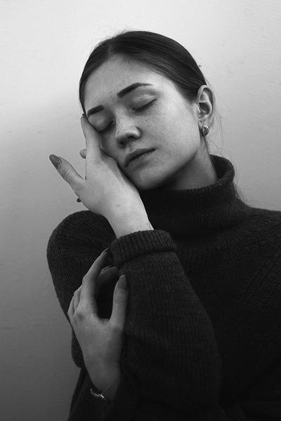 Ксения Бугакова