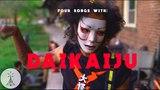 111. Daikaiju - Four Songs Public Radio Sessions