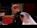 The Archbishop of Canterbury delivers the Blessing of the Marriage RoyalWedding.mp4