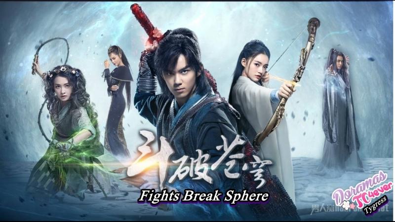 Fights Break Sphere Episodio 2 DoramasTC4ever