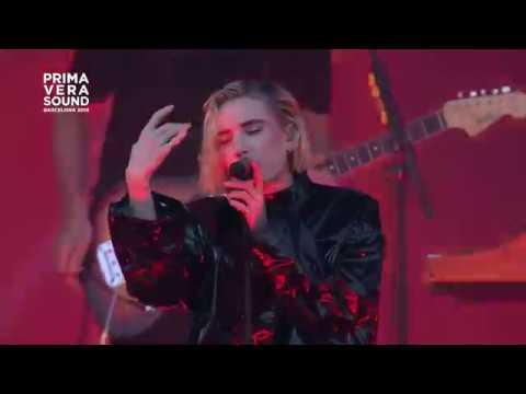 Lykke Li - Live at Primavera Sound 2018 (HD)