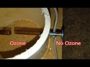 The Awesome Destructive Power Of Ozone and How to Create It