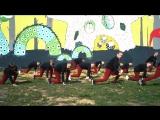 HIP-HOP CHOREO BY KATE DMITRIEVA & DARYA LAVRENKOVA